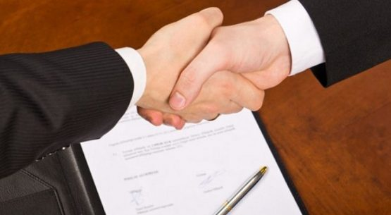 Agricultural co-op MOUs signed between Iran, Netherlands